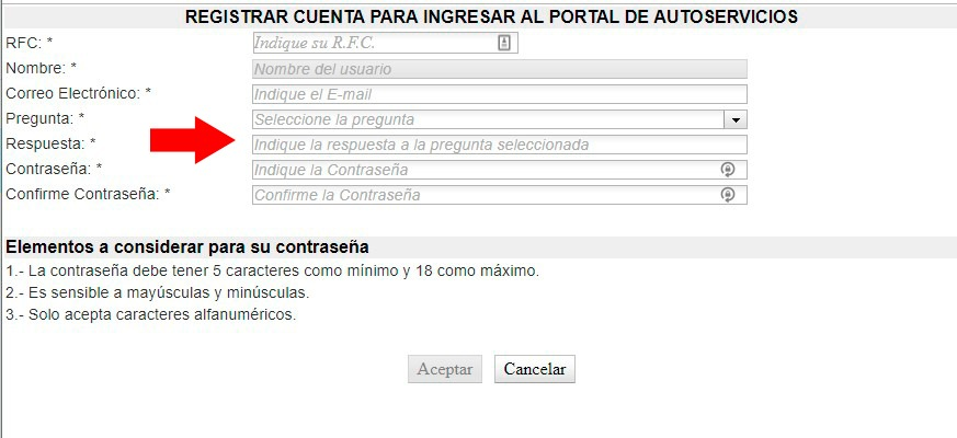 registro mi portal sep