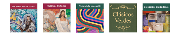 Descargar libros de primaria de la SEP 1